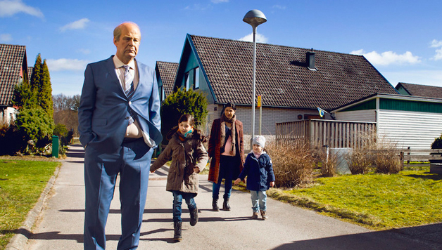 The Man Called Ove