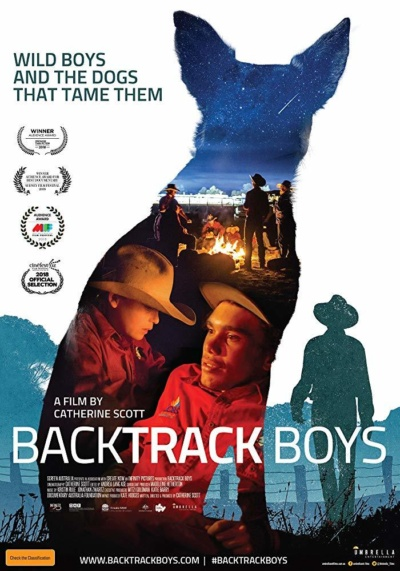 Backtrack Boys